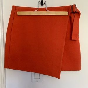 Kate Spade Saturday Wool Skirt